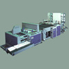 Fully Automatic Garbage Bag Folding Machine - LY-1500F