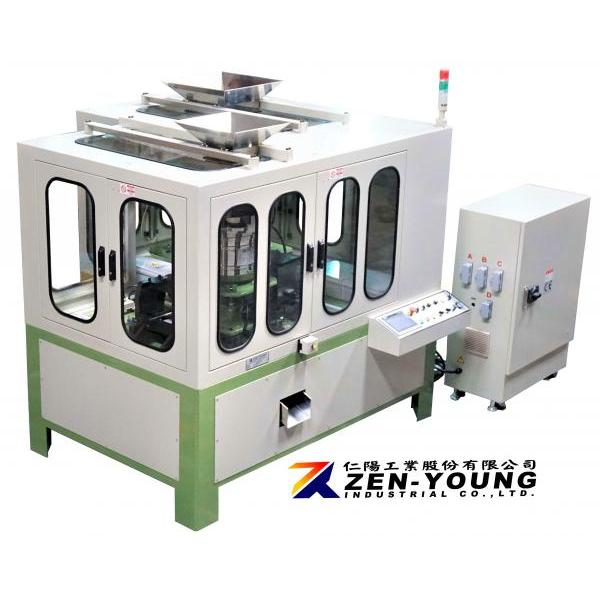 Stainless Steel Cap & Long Self - Drilling / Tapping Screw Assembly Machine - ZYK-150