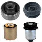 rubber mounting - rubber mounting