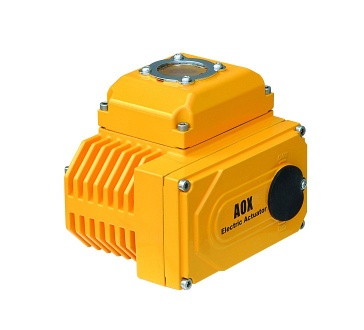 electric actuator - AOX-003