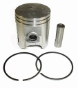 piston for motorcycle - piston