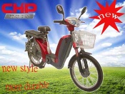 electric bicycle, Electric bike, heavy duty king - B002C