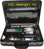 LABORATORY COMPLETE SET 2M6U the express analysis of a fuels - LABORATORY COMPLETE