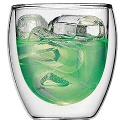 double wall glass - glass cup
