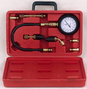 automobile maintenance pressure test kit  - pressure test kit
