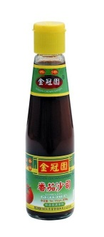hot chili sauce, sweet chili sauce, tomato ketchup, oyster sauce , bechamel condiment, seasoning, China  - c05