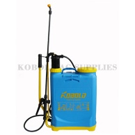 knapsack sprayer  KB-16 - KB-16