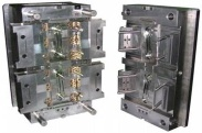 injection molds - injection molds