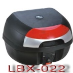 Motorcycle Luggage Box - LBX-022