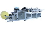 Rotary Pleating Machine - 600