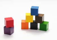Plain Cubes/Color Cubes - Cubes