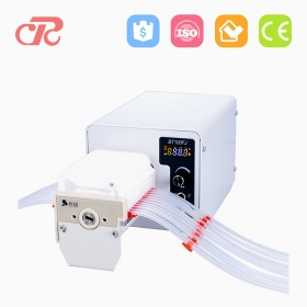 Cheaper Dispensing Peristaltic Pump - No.1