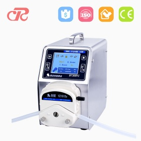 Liquid Filling Peristaltic Pump - NO.8