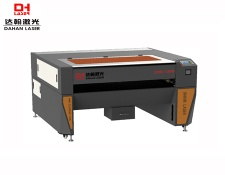 D2S HIGH PRECISON BALL SCREW SMALL LASER CUTTER D2S-1309 - D2S