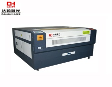 SMALL METAL AND NONMETAL LASER CUTTER DL-1312 - DL Mix laser cutter