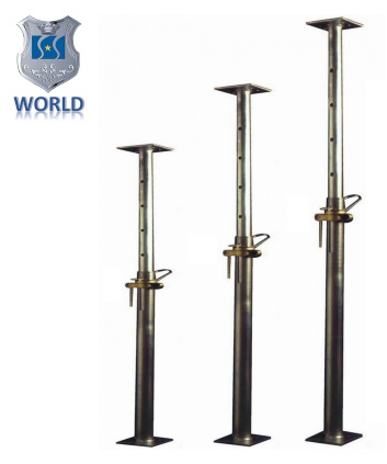 Shoring Prop & Scaffolding Prop Jack & Adjustable high quality Telescopic Prop - Normal