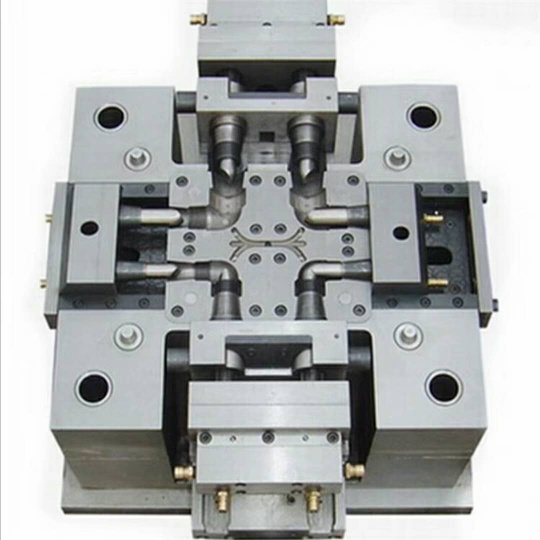 Plastic Injection Mould Shaping Mode and Aluminium Product Material plastic mold - Hanking18082502