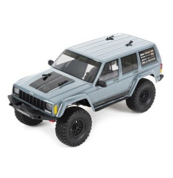Axial SCX10 II 2000 Jeep Cherokee RTR 4WD Rock Crawler - Medanelectronic