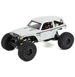 Axial Wraith Spawn RTR 4WD Electric Rock Crawler - Medanelectronic