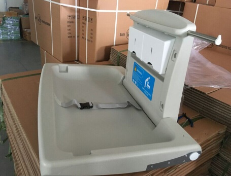 Bathroom baby changing station table - MC6104