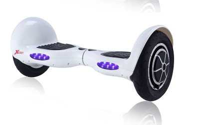 10 inch self balancing scooter - HB101