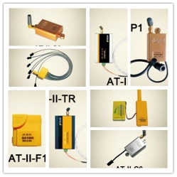 AT-II Wireless Temperature Monitoring System - AT-II-C3