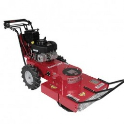 Giant Vac GM2513BS 25 13HP Field And Brush Mower - Giant Vac GM2513BS