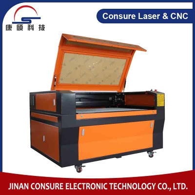 Acrylic or wood Laser Cutting Machine - CS1290