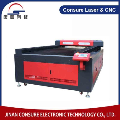 Large Scale Laser Cutting Machine - CS1325