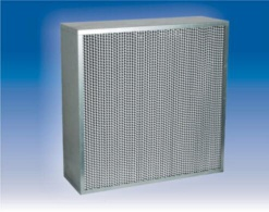 high temperature HEPA filter - 1
