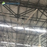 big hvls fan ceiling type 18FT 5.5M  for overall ventilation solution - tranditional fans