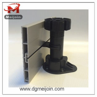 Adjustahle Kitchen Leg in ABS Material - MJ100-01