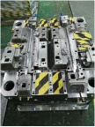 custom injection mould - 1144