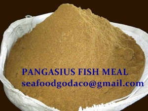 Vietnam fish meal 60%-65% protein - GFM-01