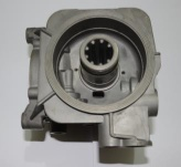 Automobile Pump Body - 03