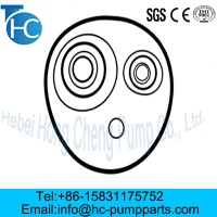 Best Quality Rubber Seal Gasket O- Rings - 01