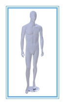 New design window male mannequin - Hot-S21