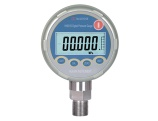 HX601 Digital Pressure Gauge - 1