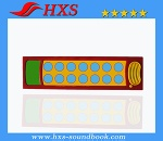 High Quality Plastic Sound Module for Children Books - HXS-0006