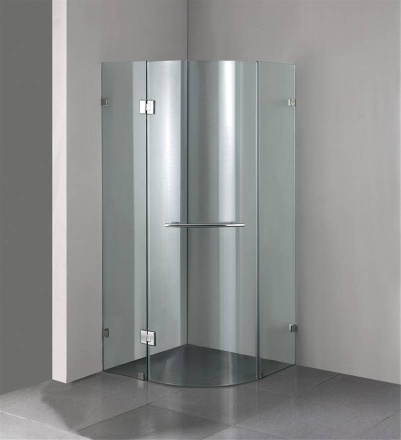 Shower Glass - Tempered Glass