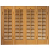 wooden plantation shutters blinds for windows and doors - plantation shutters