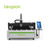 LF-3015E Fiber 1000w 3mm stainless steel laser cutting machine - LF-3015E