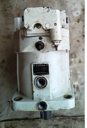 Hydraulic Motor Rexroth A6VM200HD2 - MP0002