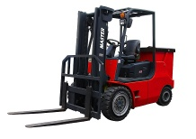 Master 5.0Ton Electric Forklift FB50 - master005