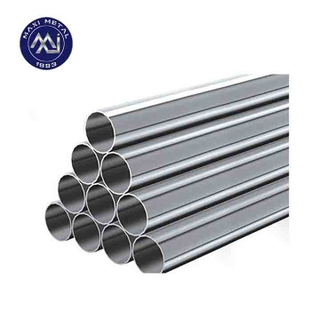 304 316 stainless steel pipe - Stainless steel