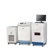 NMR Porous Material Structure Analyzer - NMRC12-010V