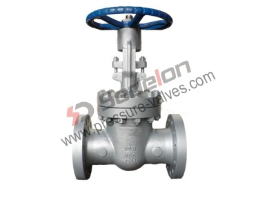 Alloy Gate Valve - Alloy Gate Valve