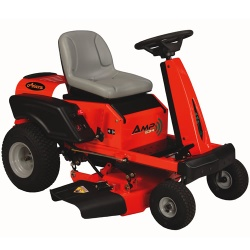Ariens AMP™ Rider (34) Electric Battery-Powered Riding Lawn Mower - Ariens AMP™ Rider (3