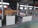 hot wire foam cutting machine vertical eps cutting wire cutting - foam cutting machine
