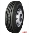 Long March Roadlux All Position 1000R20 Radial Truck Tire (LM115) - LM115